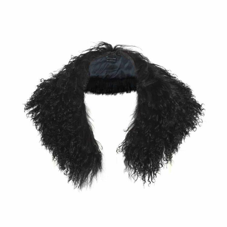 black-mongo-collar