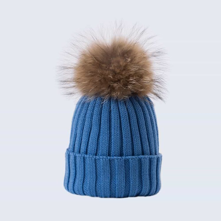 Marino_alice Blue_Hat_Real_Brown