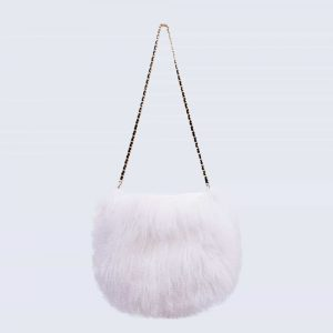 6a87e952af8 Mongolian Lambswool Bags » Amelia Jane London