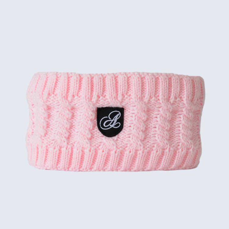 Candy Pink Headband