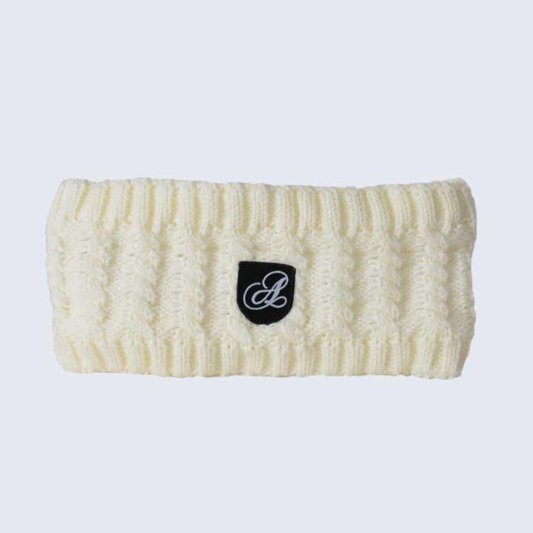 Ivory Headband