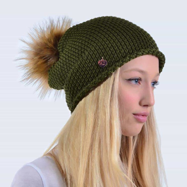 slouch-hat-faux-green
