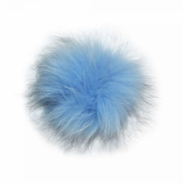 Sky Blue Spare Pom Pom