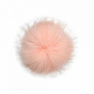 Candy Pink Spare Pom Pom