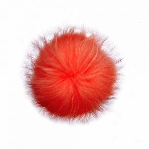 Scarlet Spare Pom Pom