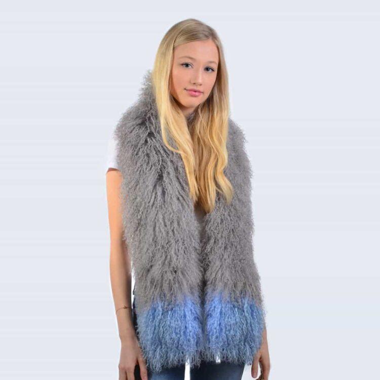 grey-mongo-scarf-skyblue-tip