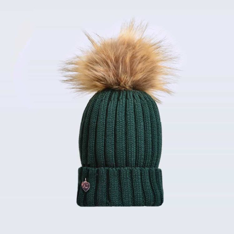 marino_new-green_hat_faux_brown
