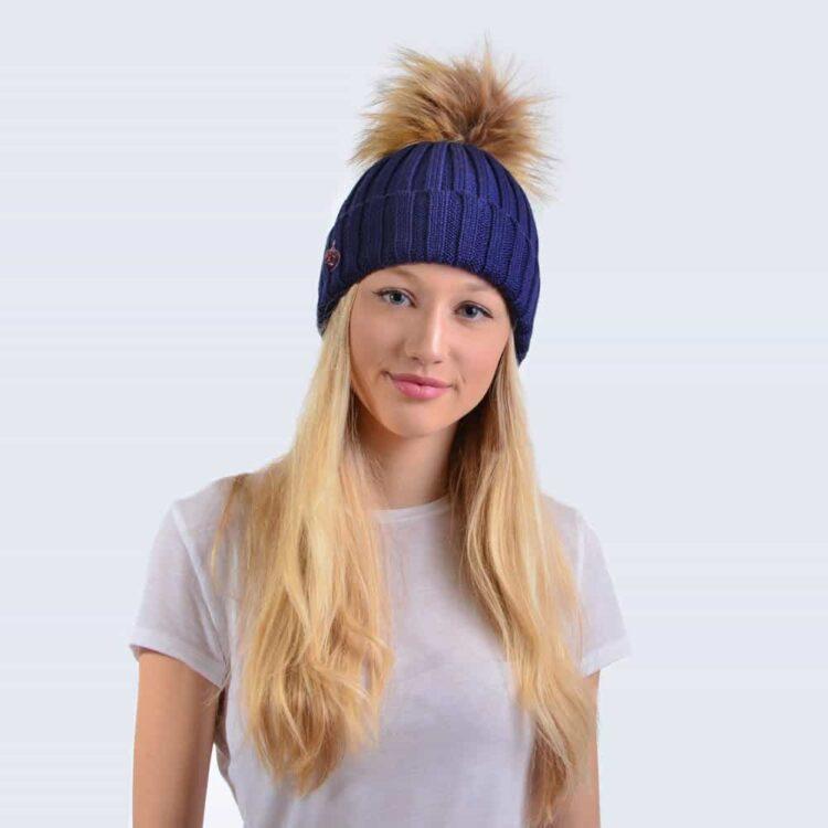 merino-new-blue_hat_faux_brown